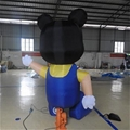 Inflatable Mickey Mouse Model 1