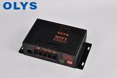 Solar RV Controller,MPPT Bluetooth Solar RV Controller for Mobile phone