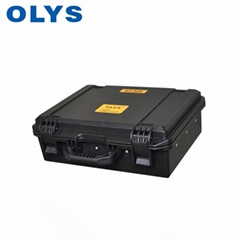 Solar power system Multifunctional power generation system Portable small system