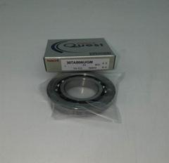 NACHI ball screw bearing 30TAB06 DFGMP4 angular contact Ball Screw