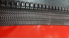 High Speed Door zippers industrial door zippers