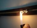 SZIP metal and plastic fire-retardant zippers with Nomex or Aramid fiber tape 1