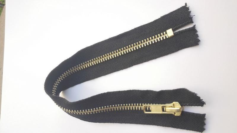 SZIP metal and plastic fire-retardant zippers with Nomex or Aramid fiber tape 4