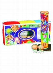 Chinese Factory 2″ Assortment Shell Fireworks