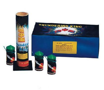Chinese Factory  Assortment Shell Fireworks 3