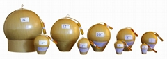 Chinese Liuyang Factory Display Shell Fireworks
