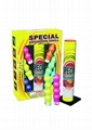 Chinese Liuyang Factory Display Shell Fireworks 4
