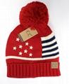 訂製針織帽