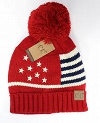 订制针织帽