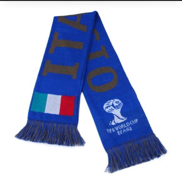 球迷圍巾 5