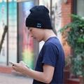 藍牙帽子 2