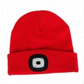 LED Flash Beanies 3