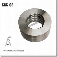Circular Coil Slitting Knife for Metallurgical Industry