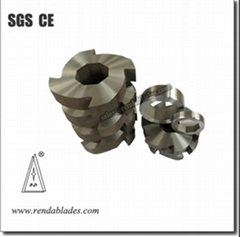 Shredder Machine Blades/Tyre Tire Shredder Blades/Recycling Cutter