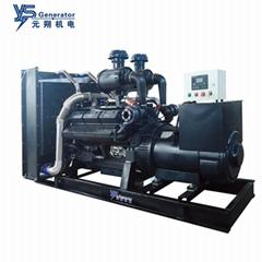 YuanShuo factory price welding diesel generator for sale