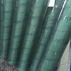 供應PVC印花塑料防靜電薄膜
