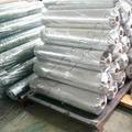 供應彩色磨砂半透明壓延PVC塑料薄膜 1