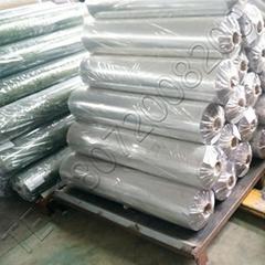 供应彩色磨砂半透明压延PVC塑料薄膜