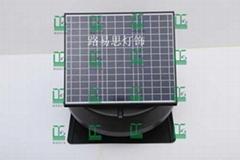 太陽能排氣扇
