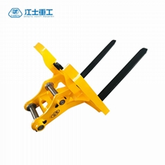 Digger Fork Lift Attachments