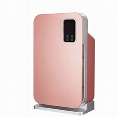 Best selling air purifier with HEPA