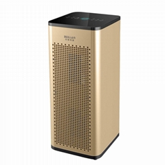 modern Tower type air purifier