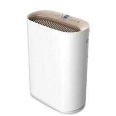 air purifier showing different colour