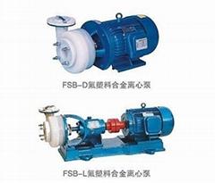 水泵生产厂家直销化工泵