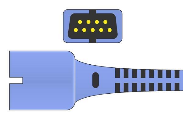 奈普特血氧探頭連接器 5