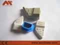 光电14针血氧连接器