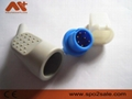 迈瑞T5/T8马西莫技术血氧探头连接器 4
