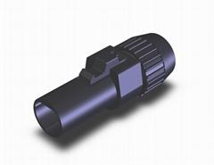 諾醫7針血氧探頭連接器