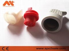 Artema S&W spo2/ECG connector,
