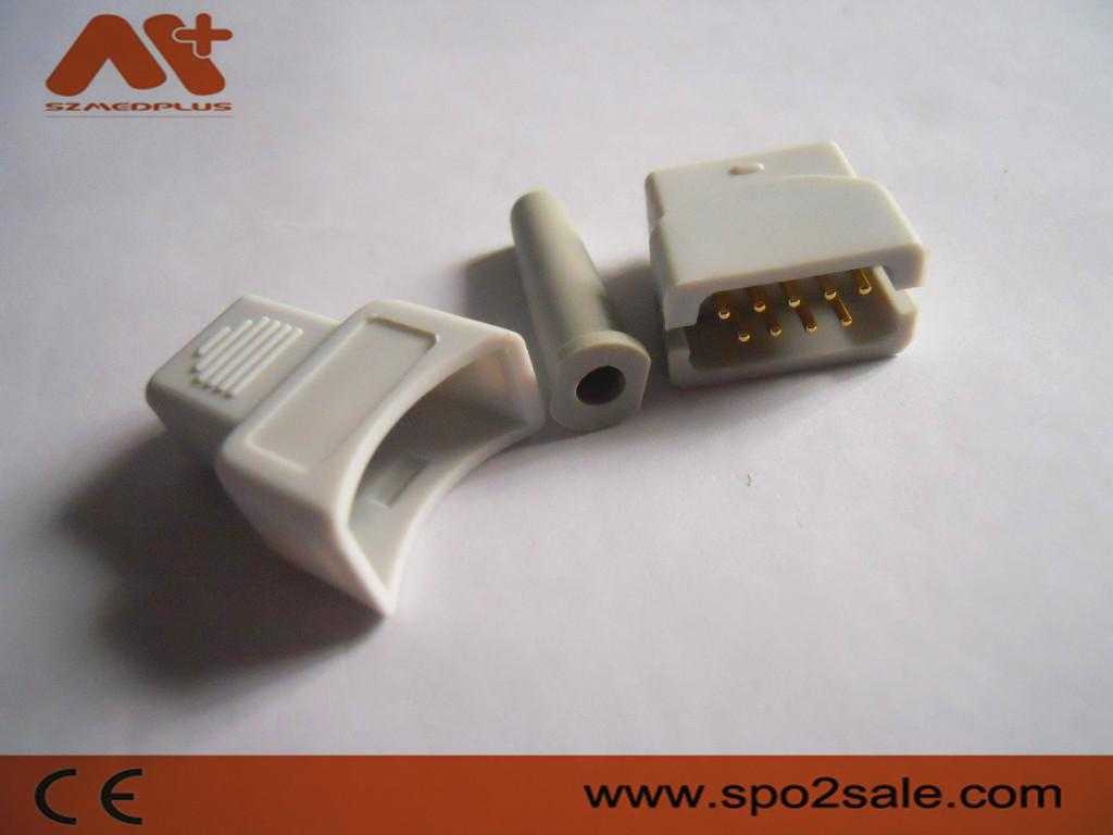 Datascope DB9血氧探頭連接器 2