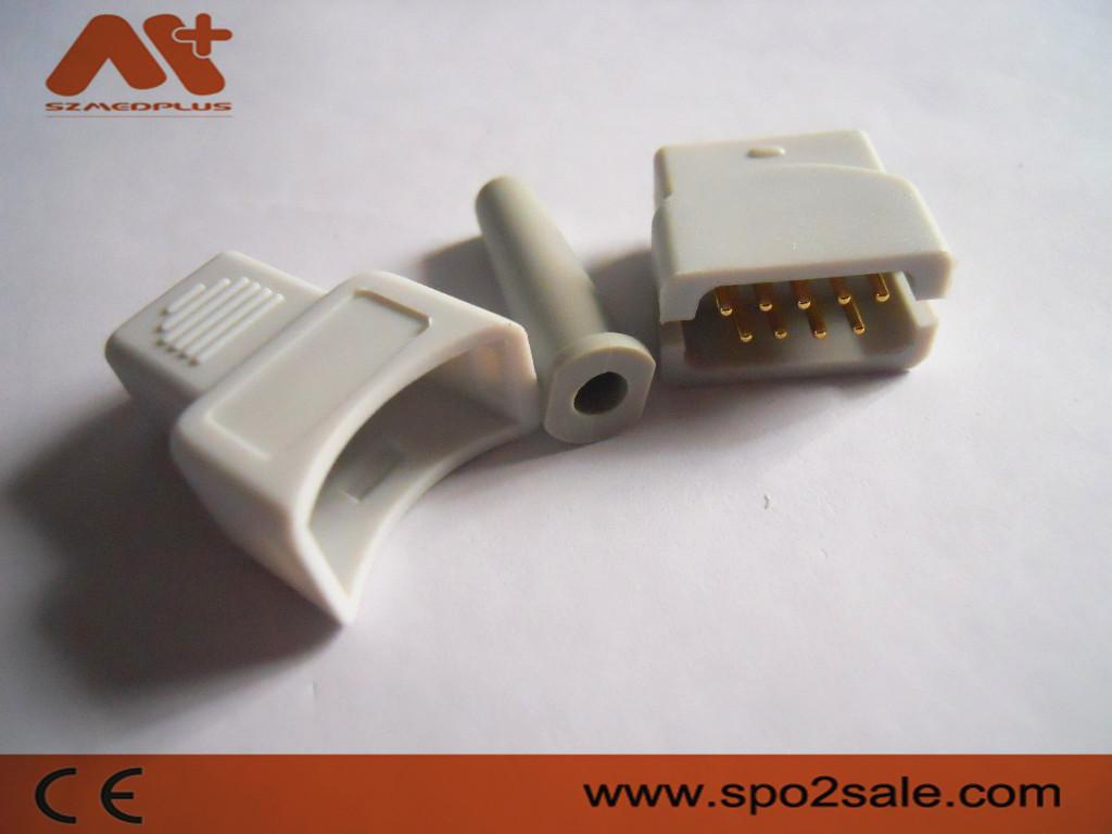 Datascope DB9血氧探头连接器 4