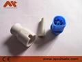 飞利浦8针血氧连接器