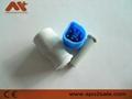 飞利浦8针血氧连接器 3