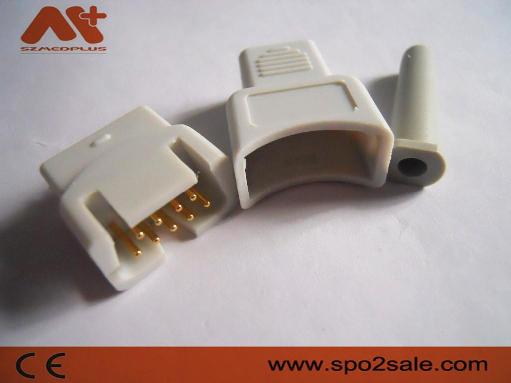 马西莫DB9血氧连接器 3