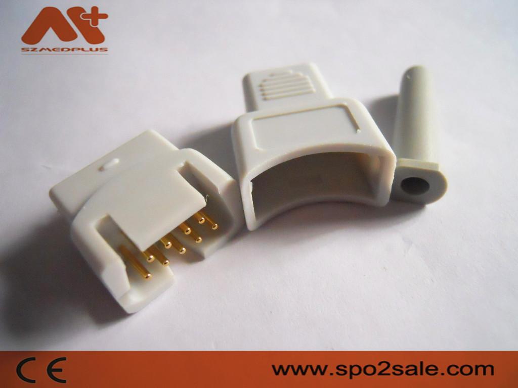 馬西莫DB9血氧連接器 2