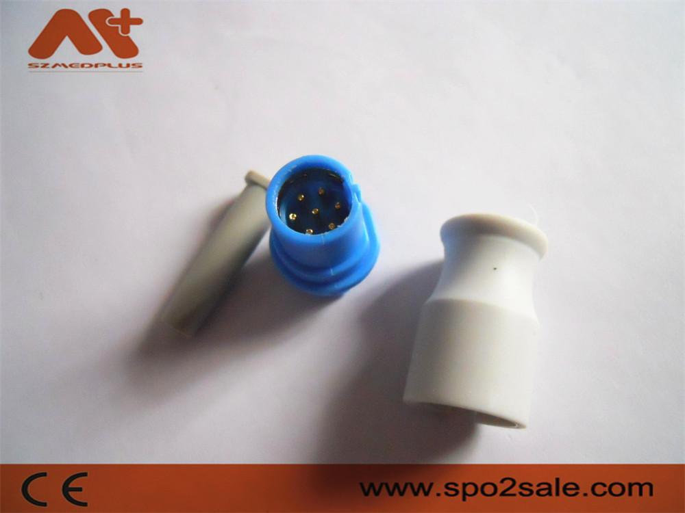 西門子7針血氧連接器 5