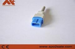 Spacelabs spo2 connector