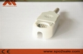 Nihon Kohden spo2 DB9 Adapter connector