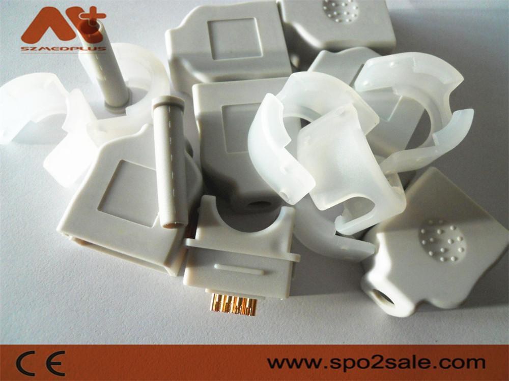 日本光電血氧延長線插座連接器 6