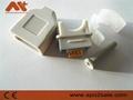日本光電血氧延長線插座連接器 7