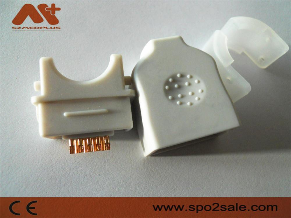 日本光電血氧延長線插座連接器 8