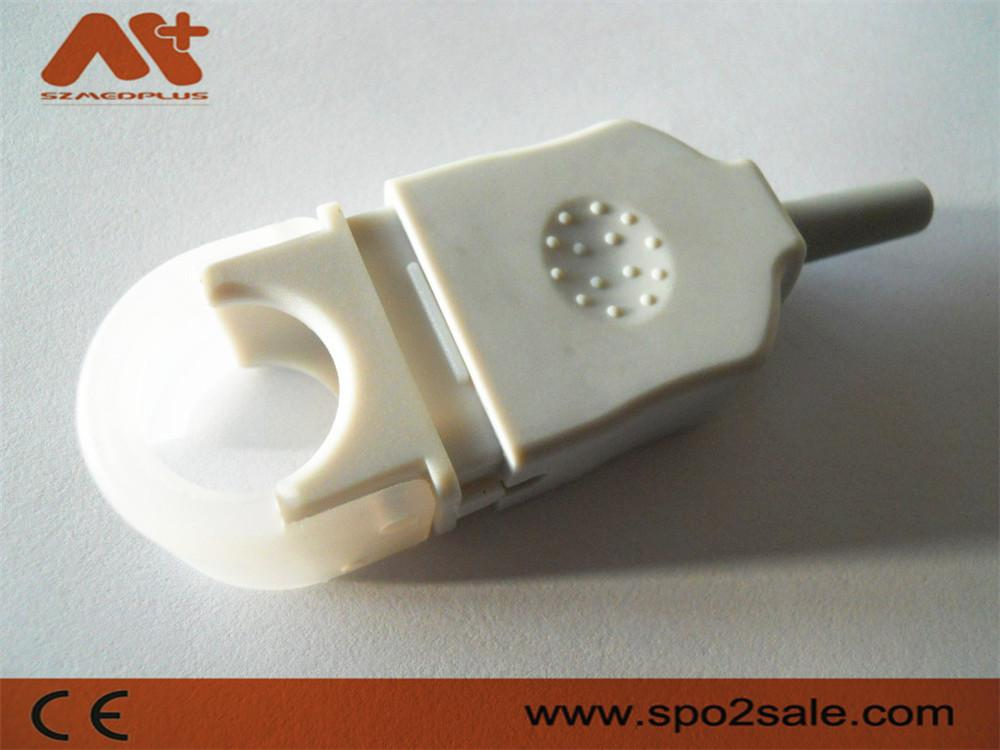 日本光電血氧延長線插座連接器 10