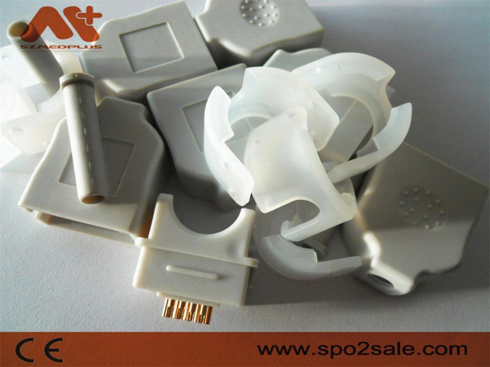 日本光電血氧延長線插座連接器 11