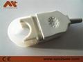 日本光電血氧延長線插座連接器 12