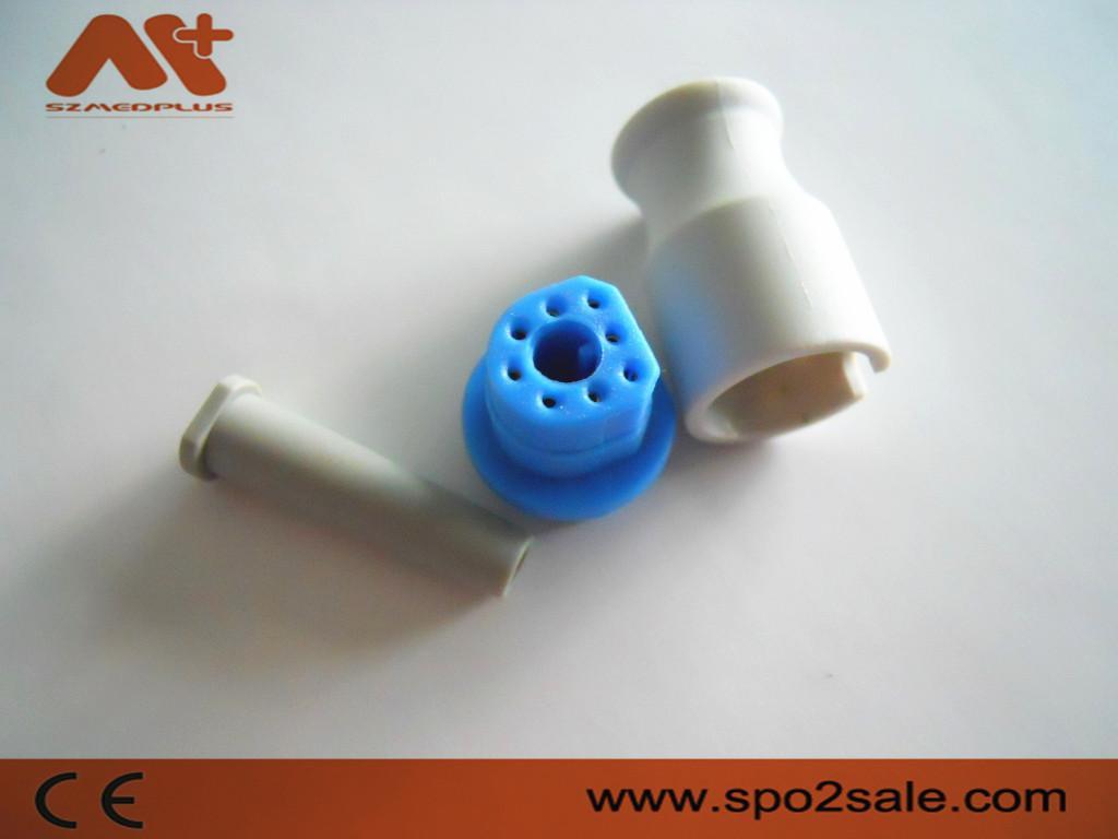 飞利浦8针血氧探头插座 4