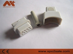 萘普特血氧探頭連接器插座